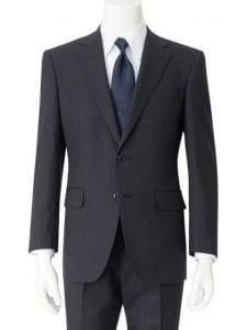 転職面接に最適なスーツ