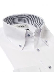 クールビズのシャツ