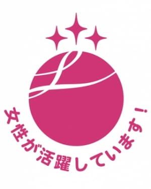 えるぼしマーク3