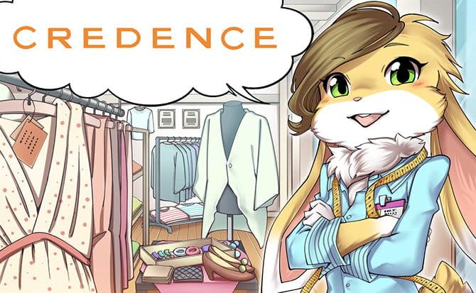 クリーデンスはアパレル・ファッション業界専門!特徴や注意点を解説